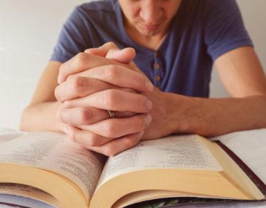 Prayer Message For A Friend