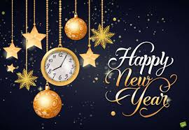 Happy New Year Messages Wishes