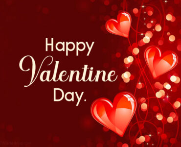 Valentine's Day Romantic Quotes, SMS, Messages