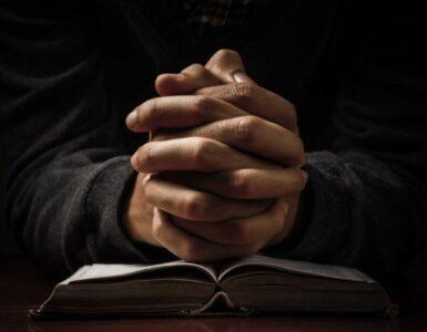 Powerful Prayers To Destroy Your Enemies